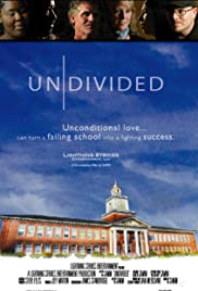 UnDivided Poster