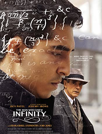 The Man Who Knew Infinity (2015) 720p
