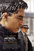 The Man Who Knew Infinity (2015) Poster