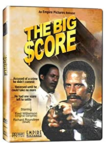 The movie mp4 free download The Big Score [Mp4]
