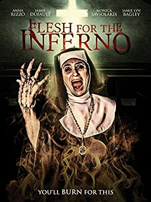 Where to stream Flesh for the Inferno