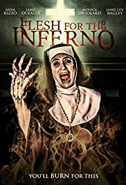 Flesh for the Inferno Poster