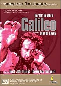 Movie full free watch online Galileo Joseph Losey [1080pixel]