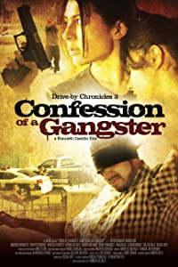 Watching action movie Confession of a Gangster USA [pixels]