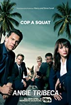 Primary image for Angie Tribeca
