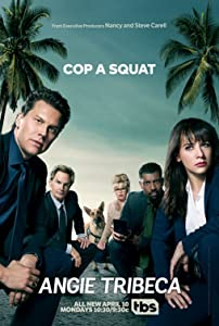 Watch online the movie Angie Tribeca USA [hdv]