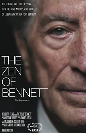 Where to stream The Zen of Bennett
