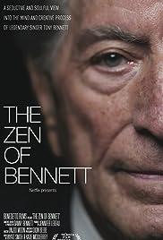 The Zen of Bennett(2012) Poster - Movie Forum, Cast, Reviews