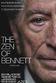 Primary photo for The Zen of Bennett