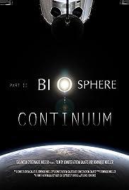 Biosphere Continuum Poster