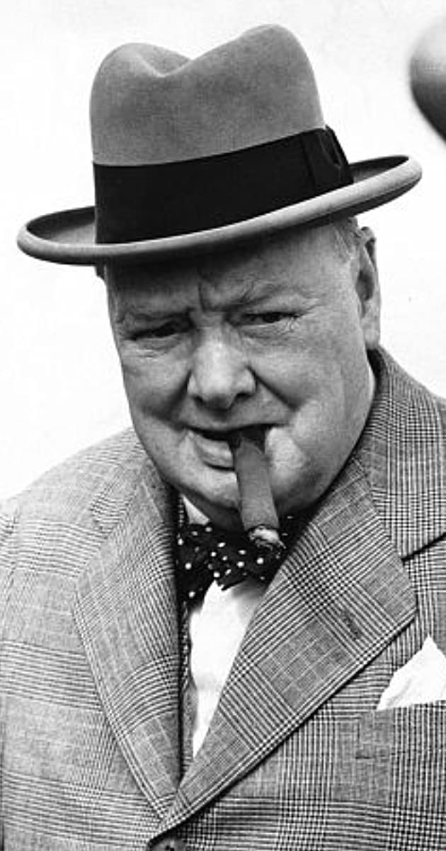 e1079f7555ba1 Winston Churchill - IMDb