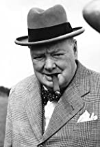 Winston Churchill's primary photo