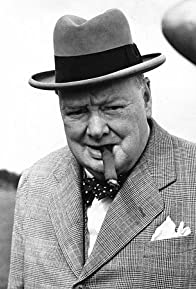 Primary photo for Winston Churchill