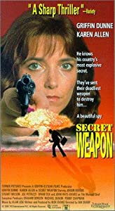Latest movie watching Secret Weapon [1080pixel]