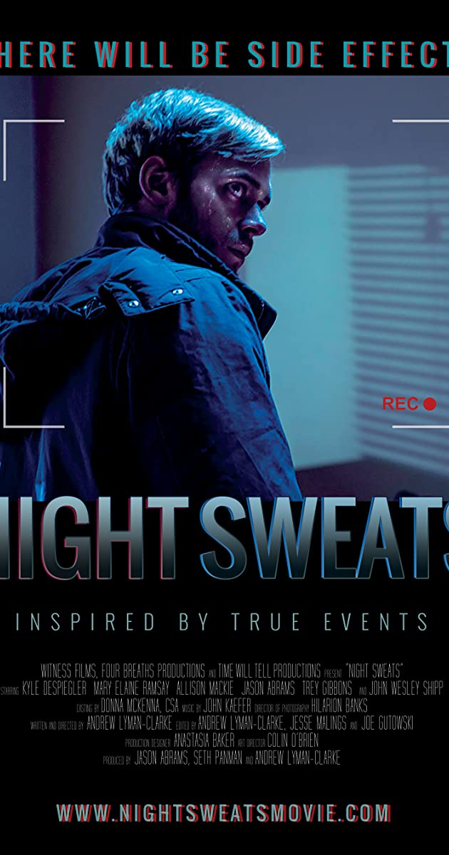 Night Sweats (0)