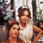 Rosie Perez and Claudia Shear in It Could Happen to You (1994)