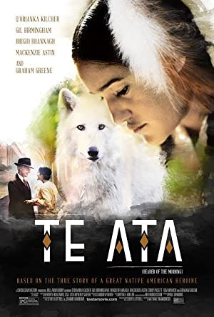 Permalink to Movie Te Ata (2016)
