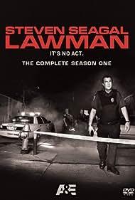 Steven Seagal in Steven Seagal: Lawman (2009)