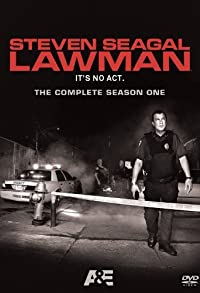 Primary photo for Steven Seagal: Lawman