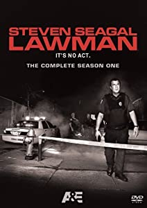 Steven Seagal: Lawman - Above the Border