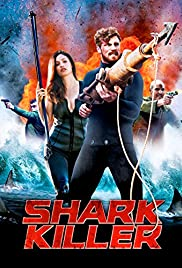 Shark Killer (2015) 1080p