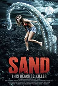 Nikki Leigh in The Sand (2015)