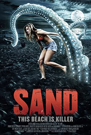 Permalink to Movie The Sand (2015)