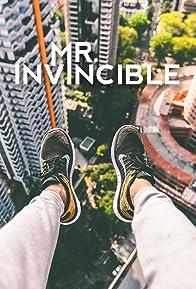 Primary photo for Mr. Invincible