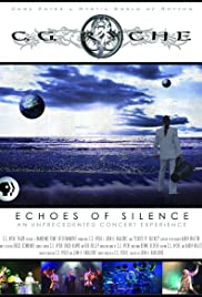 Echoes of Silence Poster