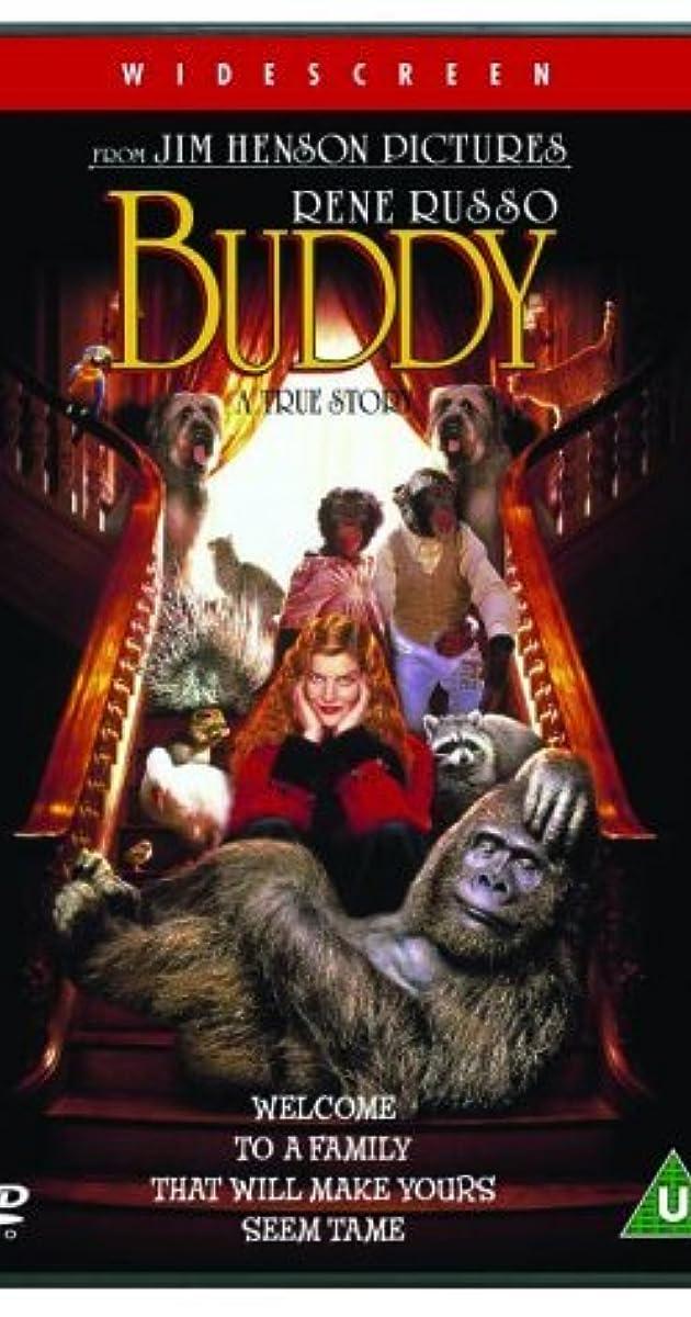 Buddy (1997) - IMDb
