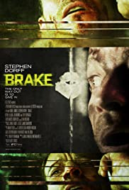 Brake Poster