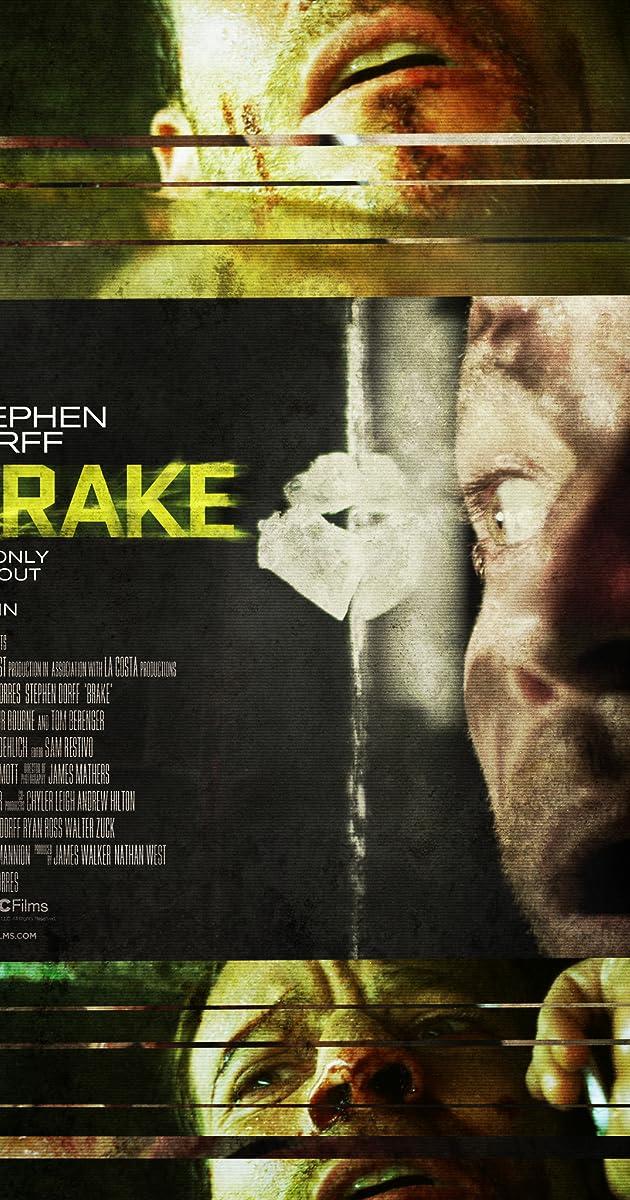 Subtitle of Brake