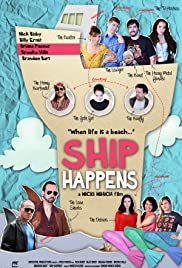 Ship Happens Poster