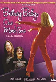 Britney, Baby, One More Time (2002) Poster - Movie Forum, Cast, Reviews