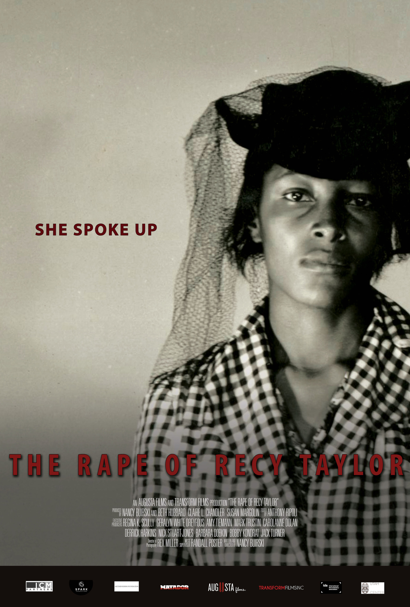 Viewing of the documentary film <i>The Rape of Recy Taylor</i>