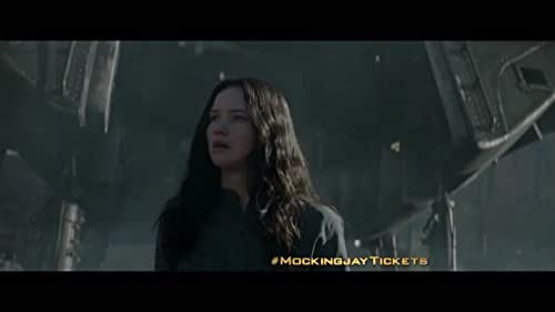 """""""Return to District 12"""""""