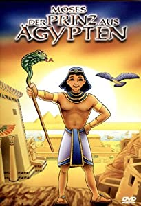 Good free downloadable movie sites Moses: Egypt's Great Prince [DVDRip]