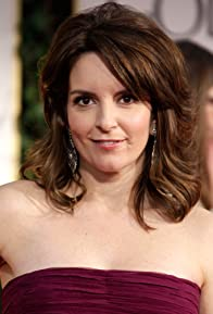 Primary photo for Tina Fey