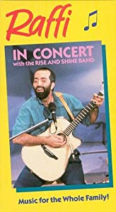 Up movie dvdrip download Raffi in Concert with the Rise and Shine Band [480x800]