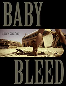 Websites for downloading movie for free Baby Bleed USA [Bluray]