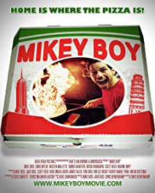 Mikeyboy (2013)