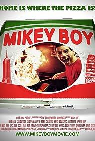 Mikeyboy (2013)