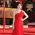 Mariana Klaveno at an event for 16th Annual Screen Actors Guild Awards (2010)