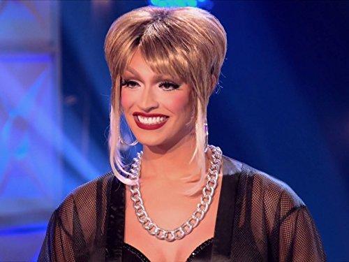 Joey Santolini in RuPaul's Drag Race All Stars (2012)