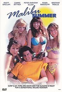 Watch rent online movie2k Malibu Summer by none [1280p]