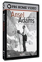 Ansel Adams: A Documentary Film Poster