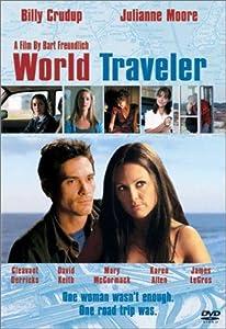 Downloaded movie World Traveler [iTunes]