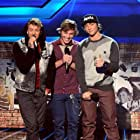 Emblem3 in The X Factor (2011)