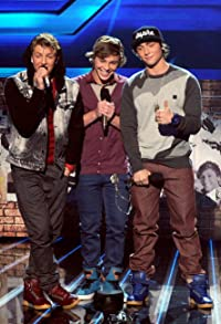 Primary photo for Emblem3