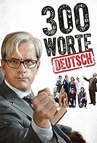 Primary photo for 300 Worte Deutsch